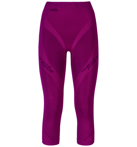 EVOLUTION WARM Muscle Force Pants women pink.jpg