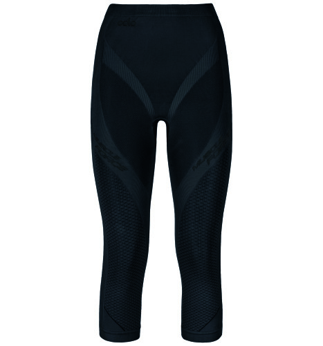 EVOLUTION WARM Muscle Force Pants women black.jpg