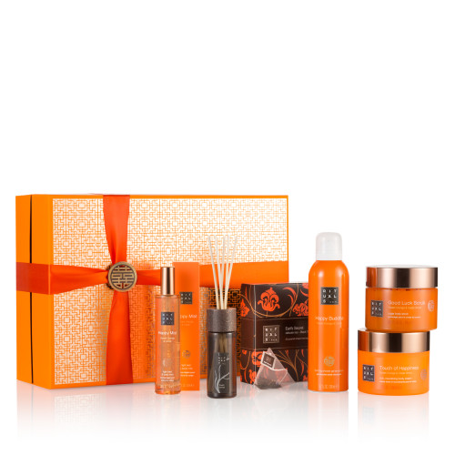 Laughing Buddha Revitalizing Ceremony Giftset XL BOX.jpg