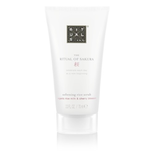 The Ritual of Sakura Shower Scrub 70ml.jpg