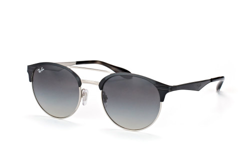 Misterspex.ch_Ray-Ban_top black on silver_Women_RB_3545.jpg