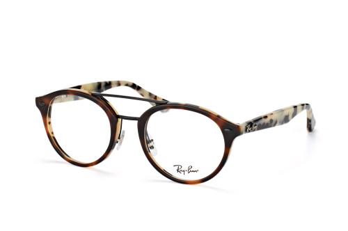 Misterspex.ch_Ray-Ban_top brown havana_havana beige_Men_RX_5354_5676.jpg