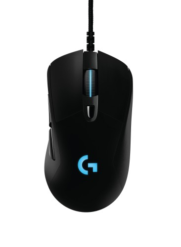 JPG 300 dpi (RGB)-G403 Prodigy Gaming Mouse - top Blue Cord_Final.jpg
