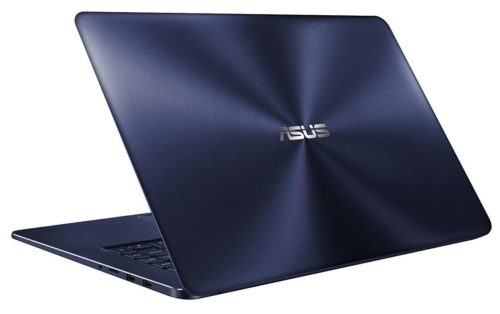 ZenBook Pro Royal Blue 6