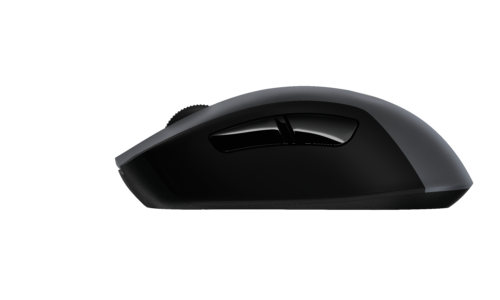 HighResolution-G603 Wireless Gaming Mouse Profile Left-png