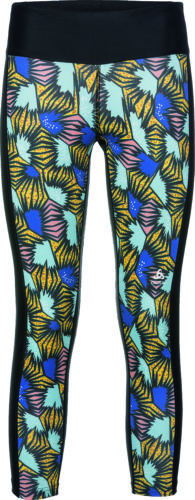 AFRICA 7/8 Tights front