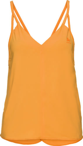 AFRICA Singlet front