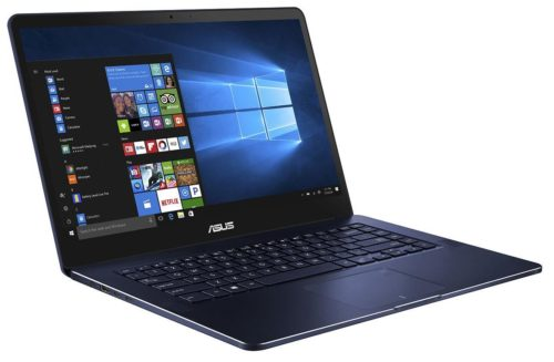 ZenBook Pro Royal Blue 2