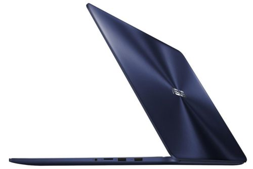 ZenBook Pro Royal Blue 10