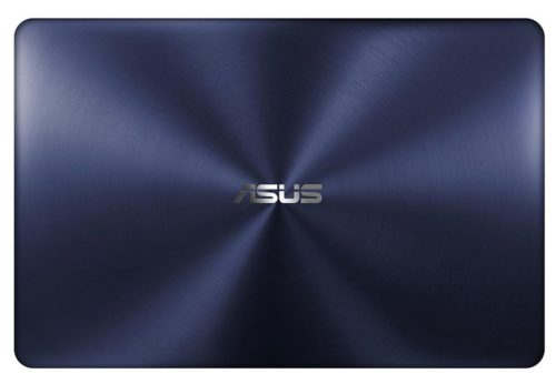 ZenBook Pro Royal Blue 1