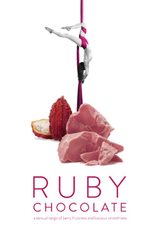 Ruby Chocolate Official