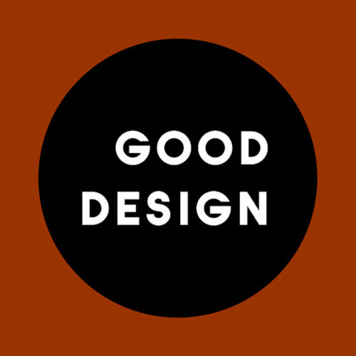 Copy of Good Design Logo-tif