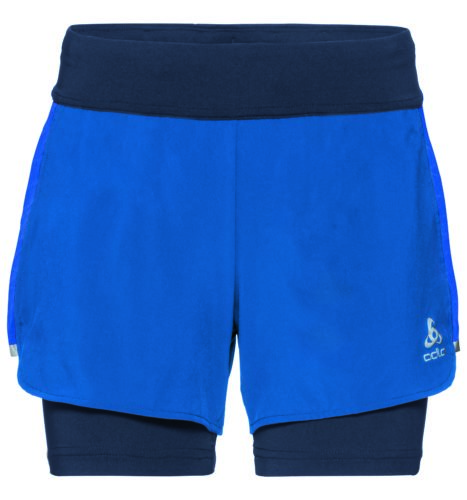 ZEROWEIGHT CERAMICOOL 2 in 1 Shorts001832189120442A-jpg