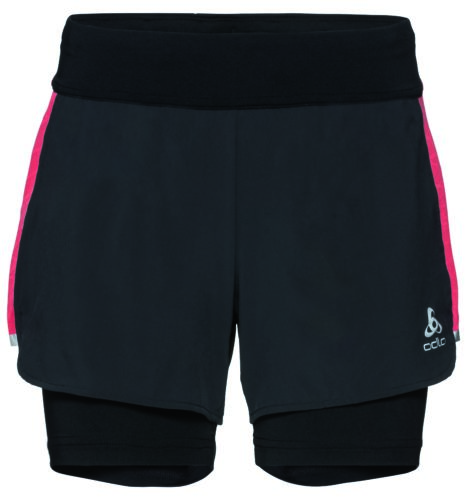 ZEROWEIGHT CERAMICOOL 2 in 1 Shorts001832189160102A-jpg
