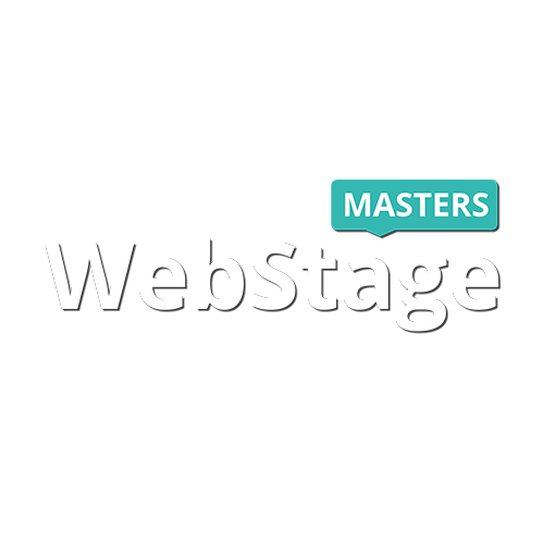 WebStage Masters