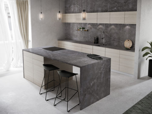DKTN by Cosentino Kitchen Laos-jpg