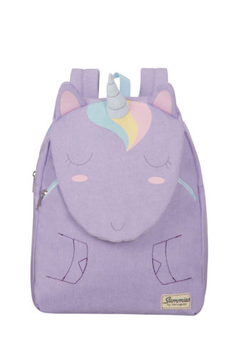 8241HAPPY SAMMIESBACKPACK S UNICORN LILYUNICORN LILYFRONT-jpg
