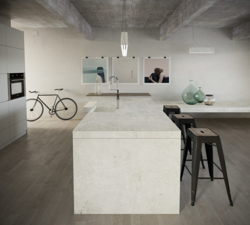 DKTN by Cosentino Kitchen Lunar-jpg