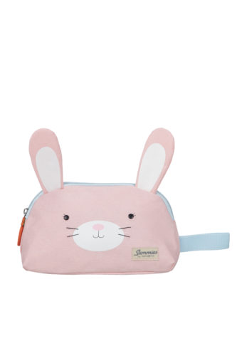 8241HAPPY SAMMIESTOILET KIT RABBIT ROSIERABBIT ROSIEFRONT-jpg