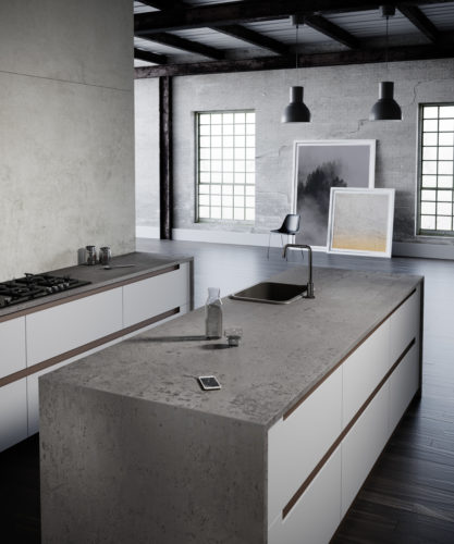Silestone Kitchen – Brooklyn-jpg