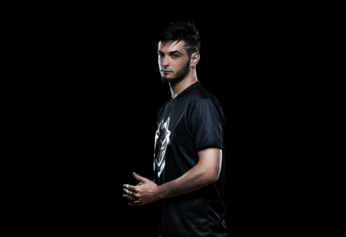 HighResolutionPNG-Pro Wireless Shox Side Portrait-png