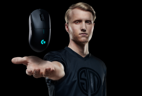 HighResolutionPNG-Pro Wireless Zven Device Portrait-png