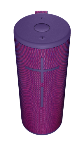 HighResolutionPNG-MEGABOOM 3 Ultraviolet Purple FrontTOP-png