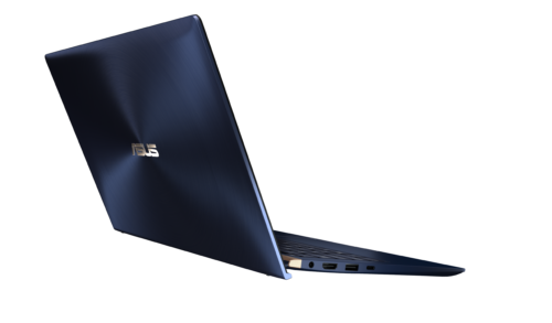 ZenBook 13UX333The worlds most smallest 13in laptop-png