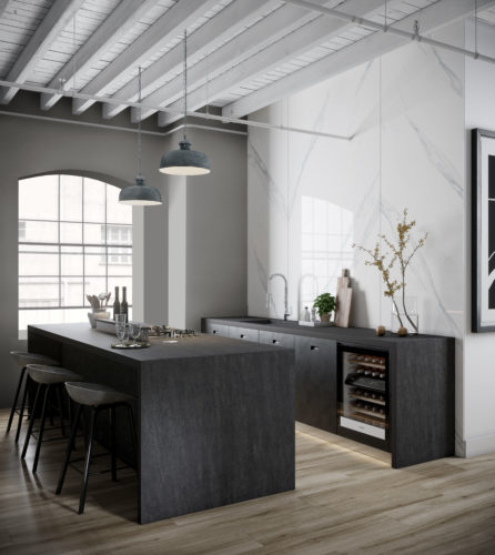 Dekton Kitchen - Bromo-jpg