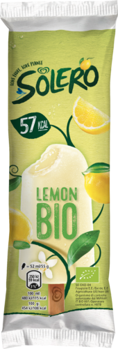 Product Shot Solero Bio Lemon