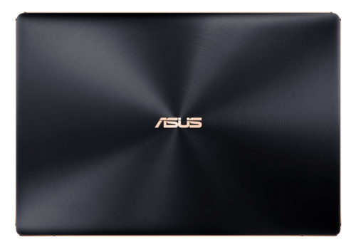 ASUS ZenBook SDeep Dive Blueconcentric circle-jpg
