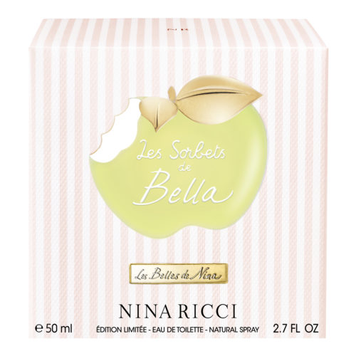OuterPack Bella Les Sorbets 50ml-jpg