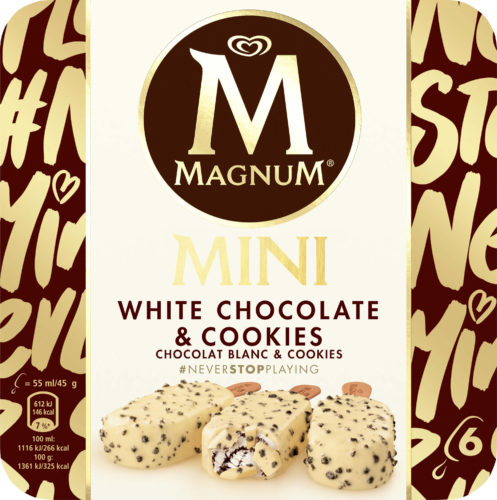 Magnum White Chocolate  Cookies multipack-jpg