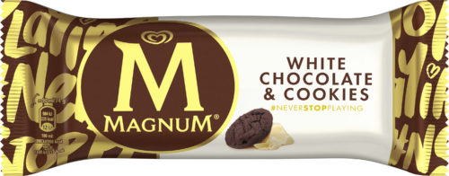 Magnum White Chocolate  Cookies article à l'unité-jpg