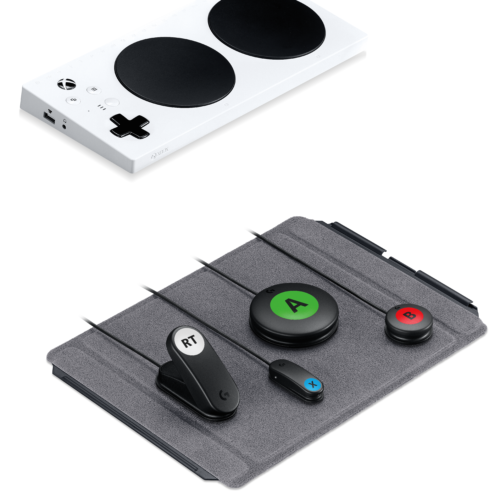 HighResolutionPNG-Adaptive Gaming Kit FOBSQ-png