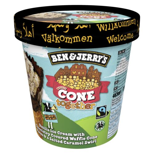 Ben  Jerrys Cone Together 2-jpg