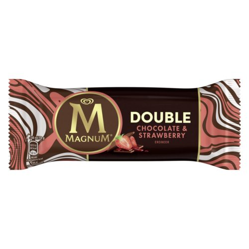 MagnumDouble Chocolate  Strawberry-jpg