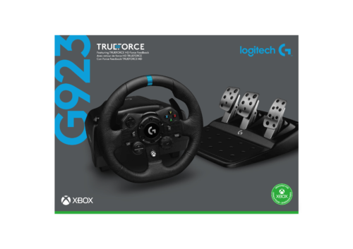 HighResolutionPNG-G923 MS Xbox AMR 403 FLAT front-png