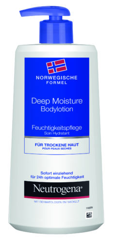 NeutrogenaNorwegische FormelDeep Moisture Bodylotion400ml-jpg