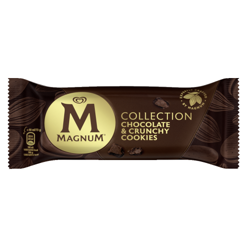 87113274870318711327487048MAGNUMMagnum Chocolate  Crunchy CooScr-PNGOOH-RetailFrontansichtLeading Picture26064-png